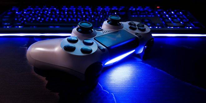 Как подключить геймпад от PS4 к ПК